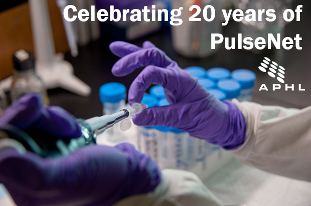 20 years of PulseNet: Preventing thousands of illnesses and saving millions of dollars