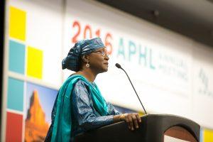 2016 Annual Meeting — Day 1 | www.APHLblog.org