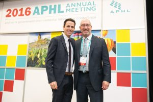 2016 Annual Meeting — Day 2 | www.APHLblog.org