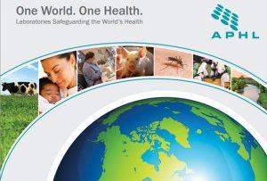 One Health and the Global Health Security Agenda must go hand in hand | www.aphlblog.org
