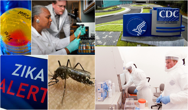 CDC Cuts Threaten our Health and our Economy