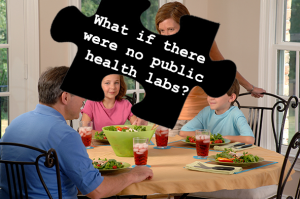 Lab Culture Ep. 11: What if there were no public health labs? | www.APHLblog.org