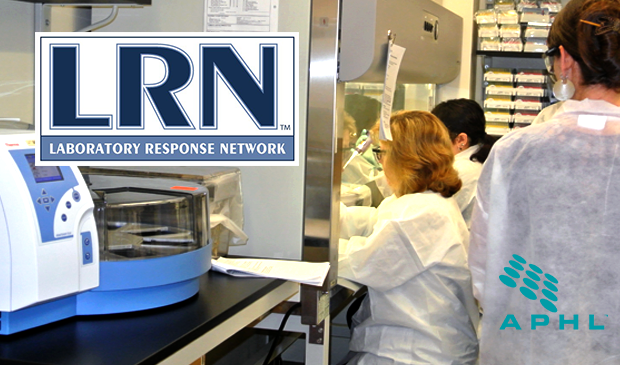 The LRN's job is to prepare, detect and respond. But what exactly does that mean?