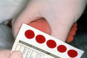 Enhancing detection of newborn screening conditions via data analytics | www.APHLblog.org