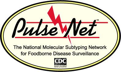 PulseNet Logo