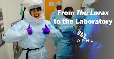 From The Lorax to the Laboratory | www.APHLblog.rg