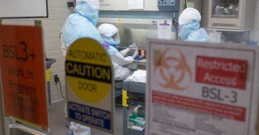 September 29, 2014: As Ebola Arrived, the Texas Public Health Lab was Ready | www.APHLblog.org