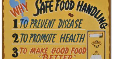 Lessons learned as a food safety professional | www.APHLblog.org