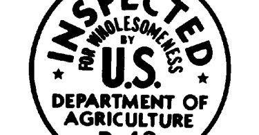 One Team, One Purpose: The Role of USDA's Food Safety and Inspection Service in Keeping Food Safe | www.aphlblog.org
