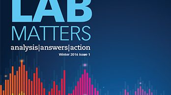 Lab Matters Winter Issue: AMP Up Your Biosafety System | www.APHLblog.org