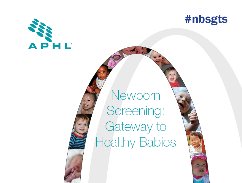 Have questions about newborn screening and genetics? Now is your chance to ask!