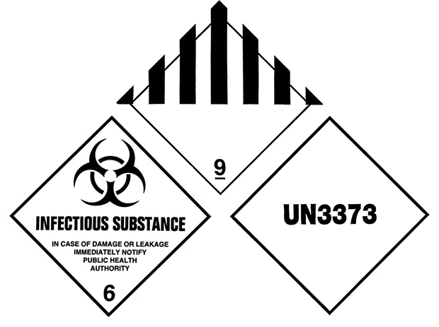 Safely packaging and shipping infectious agents is critical and complex | www.APHLblog.org