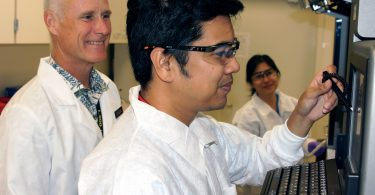 Q&A with Hawaii's state laboratory director | www.APHLblog.org