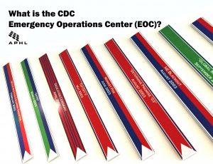 CDC Emergency Operations Center: Always on Alert | www.APHLblog.org
