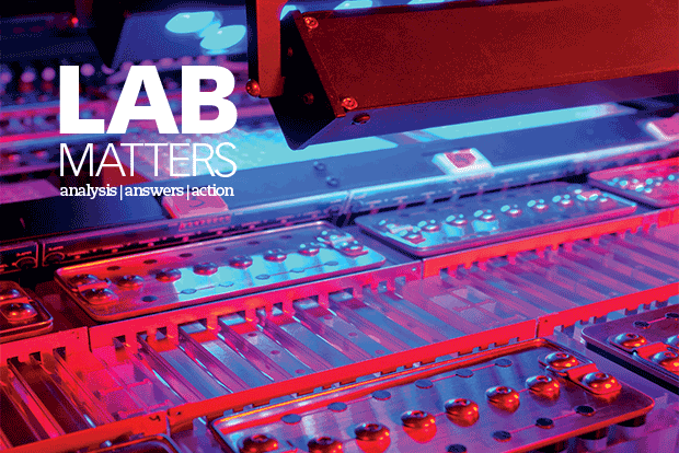 New Lab Matters: Stories from the field on next generation sequencing