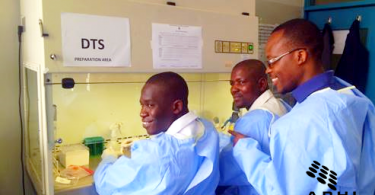Zimbabwe makes significant strides in the fight against HIV/AIDS | www.APHLblog.org