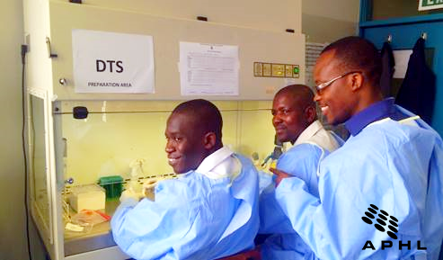 Zimbabwe makes significant strides in the fight against HIV/AIDS