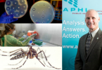 Leading the Zika Relay Race and other Presidential Priorities for 2017   www.APHLblog.org