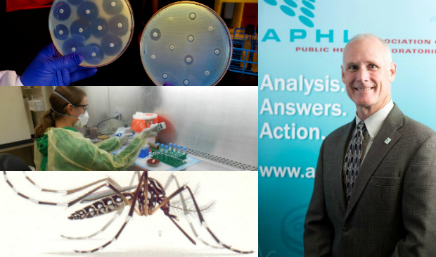 Leading the Zika relay race and other presidential priorities for 2017