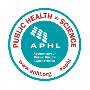 APHL is a proud partner of the March for Science   www.APHLblog.org