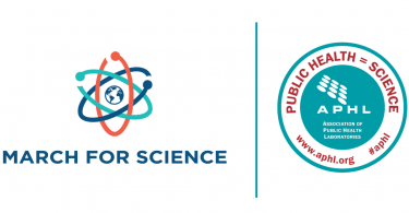 APHL is a proud partner of the March for Science | www.APHLblog.org