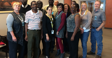 Laboratory twinning builds strong lab systems and relationships | www.APHLblog.org