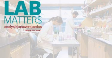 New Lab Matters: Sharing the value of public health laboratories | www.APHLblog.org