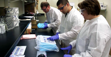 Q&A with Iowa lab's safety officer, Drew Fayram: How the CDC/APHL biosafety and biosecurity program created a culture of safety | www.APHLblog.org