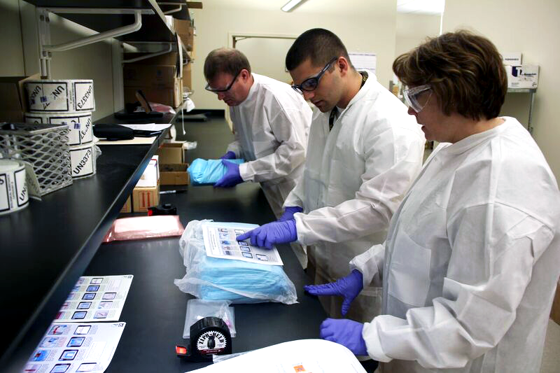 Q&A with Iowa lab's safety officer, Drew Fayram: How the CDC/APHL biosafety and biosecurity program created a culture of safety