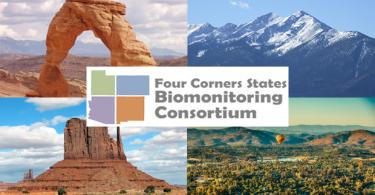 Four Corners States Biomonitoring Collaborative: Leveraging lab capacity toward regional health concerns | www.APHLblog.org