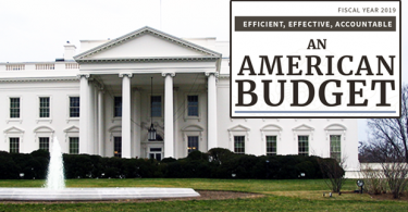 """APHL: President Trump's FY 2019 budget request is """"disheartening and disappointing"""" 