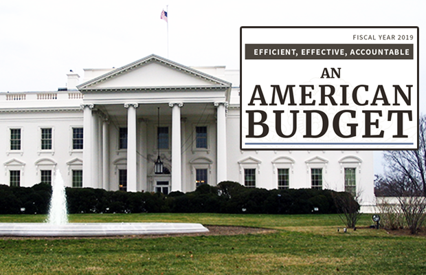 "APHL: President Trump's FY 2019 budget request is ""disheartening and disappointing"""