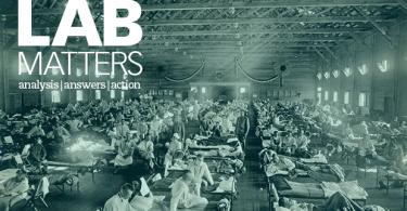 New Lab Matters: 100 Years of Influenza | www.APHLblog.org