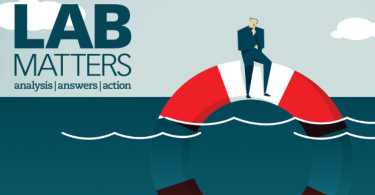 New Lab Matters: When the water comes, be prepared | www.APHLblog.org