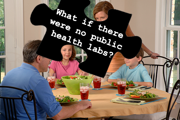 Lab Culture Ep. 11: What if there were no public health labs?