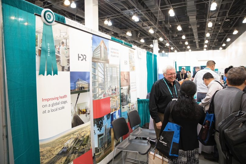 Reporting from the Exhibit Hall: Day 2 of the APHL Annual Meeting | www.APHLblog.org