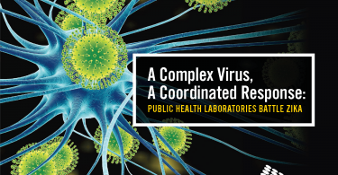 Top 5 most unexpected and unique partnerships forged through the Zika response | www.APHLblog.org