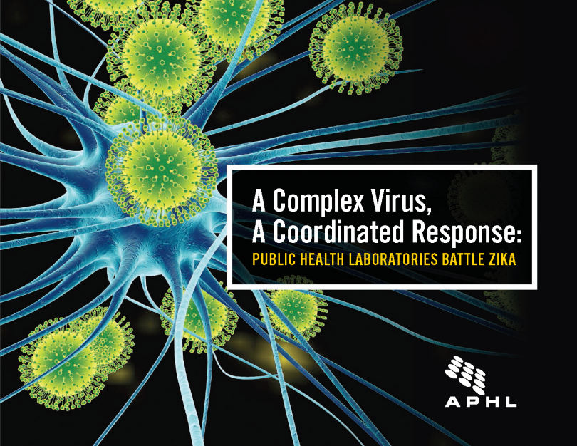 Top 5 most unexpected and unique partnerships forged through the Zika response   www.APHLblog.org