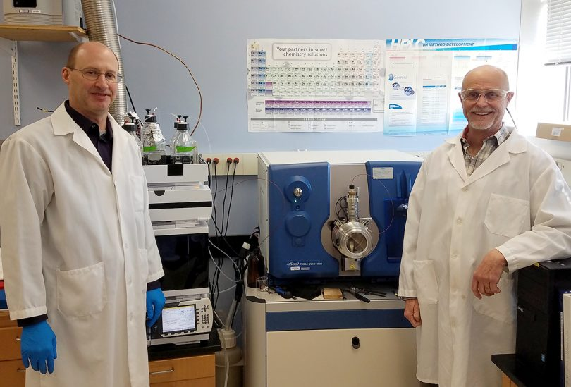 Lab Culture Extra: How the Wisconsin state lab developed a test for brodifacoum and why it matters | www.APHLblog.org