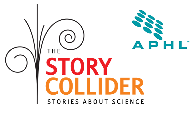 The Story Collider Presents: APHL – call for story pitches