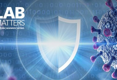 Securing public health data in the age of COVID-19