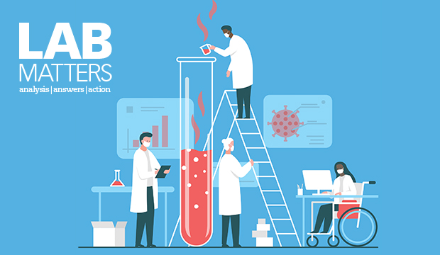 New Lab Matters: Building a culture of inclusion in public health laboratories